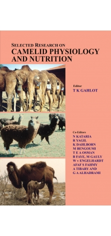 Selected Research On Camelid Physiology And Nutrition